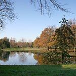 Erasmuspark Amsterdam, Netherlands