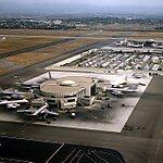 Los Angeles International Airport Los Angeles, USA
