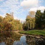 Beatrixpark Amsterdam, Netherlands