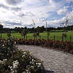 Stardust Memorial Park Dublin North City Poor Law Union, Ireland