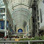 Malvern Town Centre Toronto, Canada