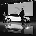 Tesla Motors Toronto, Canada
