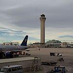 Denver International Airport Denver, USA