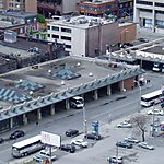 Toronto Coach Terminal Toronto, Canada