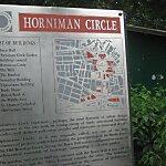 Horniman Circle Garden Mumbai, India