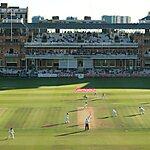 Lord's Cricket Ground London, United Kingdom