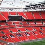Wembley Stadium London, United Kingdom