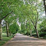 The Regent's Park London, United Kingdom