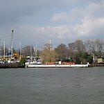 Sixhaven Amsterdam, Netherlands