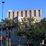Teatro Central Seville, Spain