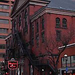 Massey Hall Toronto, Canada