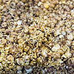 Garrett's Popcorn Shops Chicago, USA