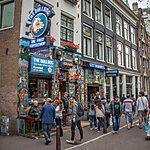 The Bulldog Amsterdam, Netherlands