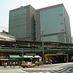 有楽町 Tokyo, Japan