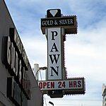 Gold & Silver Pawn Shop Las Vegas, USA