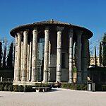 Foro Boario Rome, Italy