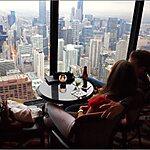The Signature Room Chicago, USA