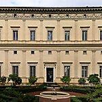 Villa Farnesina Rome, Italy