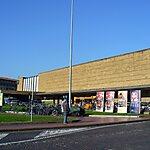 Stazione di Santa Maria Novella Florence, Italy