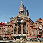 Hard Rock Cafe Baltimore, USA