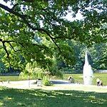 Volkspark Friedrichshain Berlin, Germany