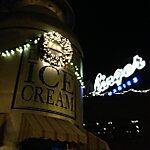Little Man Ice Cream Denver, USA