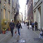 Quadrilatero D'Oro Milan, Italy