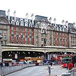 Victoria Station London, United Kingdom