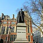 Parliament Square London, United Kingdom