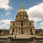 Hôtel des Invalides Paris, France