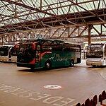 Victoria Coach Station (Departures) London, United Kingdom