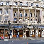 Her Majesty's Theatre London, United Kingdom