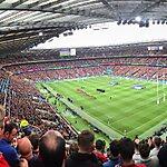 Twickenham Stadium London, United Kingdom