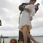 The Unconditional Surrender San Diego, USA