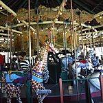 Carousel San Diego, USA