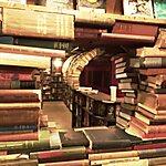 The Last Bookstore Los Angeles, USA