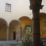 Villa Medicea di Careggi Florence, Italy