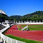 Stadio Olimpico Rome, Italy