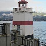 Brockton Point Vancouver