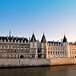 Conciergerie Paris, France