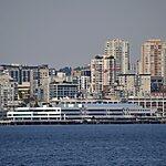 Port of Seattle Seattle, USA