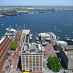 Long Wharf Boston Boston, USA
