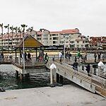 Coronado Ferry Landing San Diego, USA