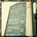 The Doughnut Vault Chicago, USA