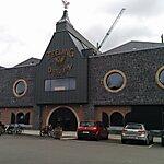 Teeling Whiskey Company Dublin, Ireland