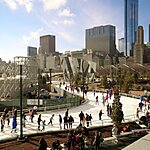 Maggie Daley Park Chicago, USA