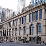 Chicago Cultural Center Chicago, USA