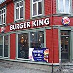 Burger King Tampa, USA