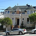 The Mrs. Doubtfire House San Francisco, USA