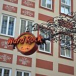 Hard Rock Cafe Munich Munich, Germany
